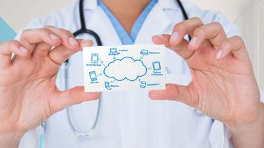 cloud Healthcare services