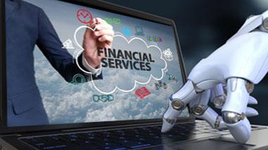 Artificial Intelligence Transforming Financial Services