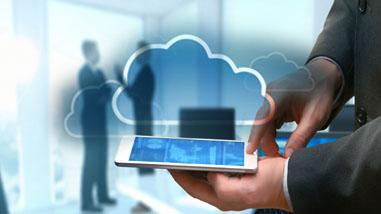 CMS IT Services - Cloud Mobility Services